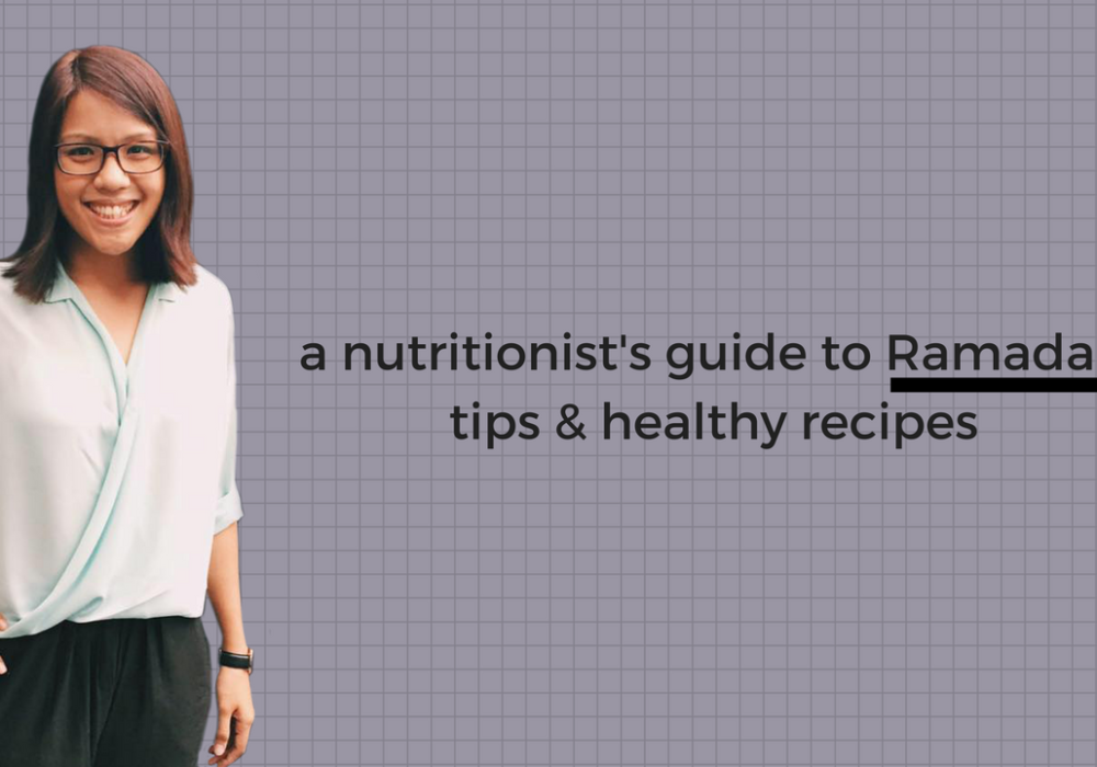 A Nutritionist's Guide To Ramadan – Tips & Healthy Recipes